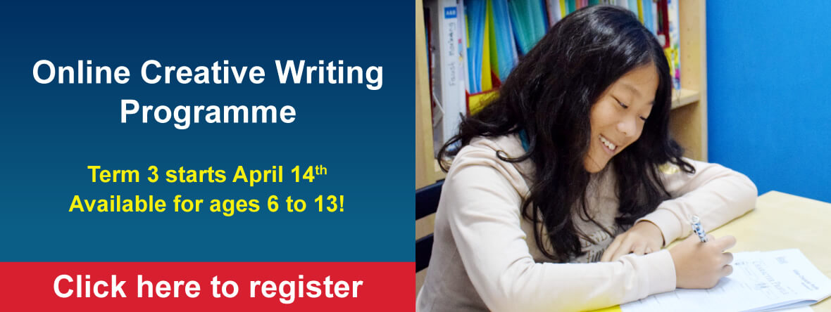 Term-Time Creative Writing