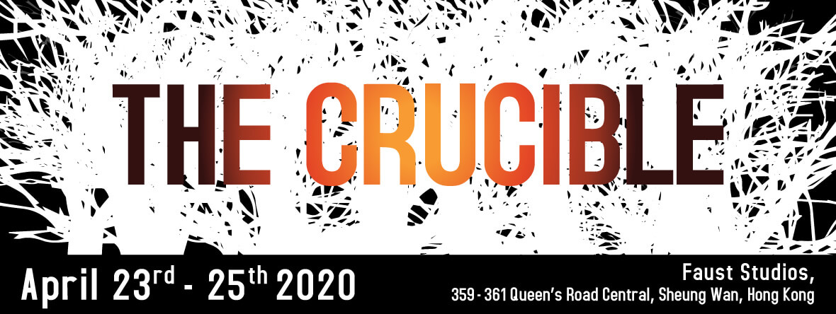 The Crucible 2020
